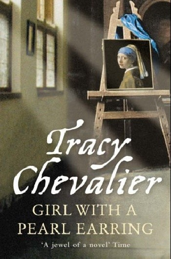Girl with Pearl Earring (NEd) Chevalier, Tracy 9780007232161