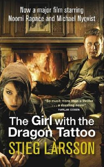 Girl With the Dragon Tattoo (Film Tie-In)