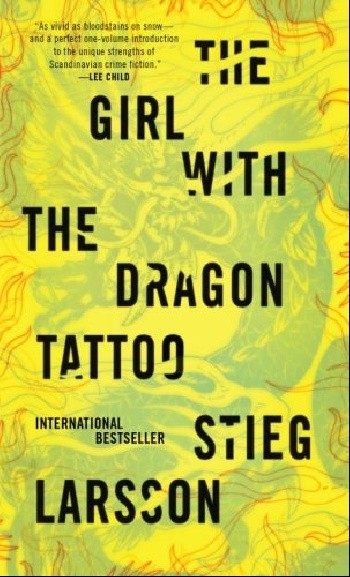 Girl with Dragon Tattoo (Exp)